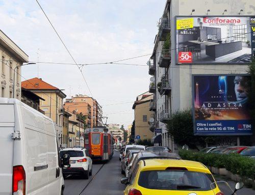 Via Ripamonti 211, Milano
