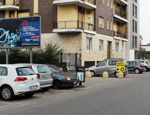 Via Ettore Ponti, Milano